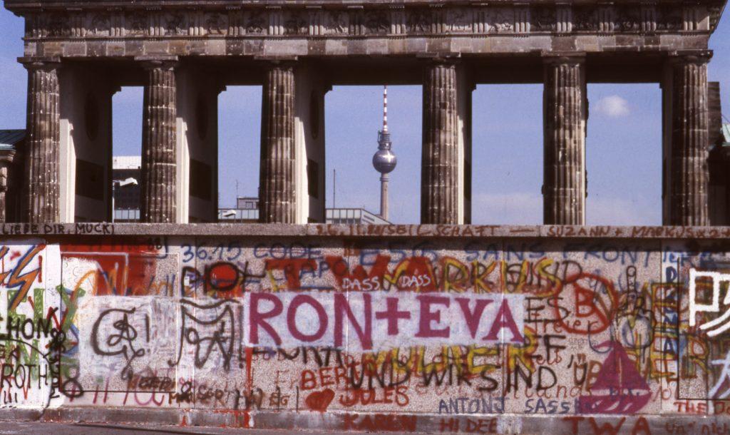 Presseschau: Europa – 30 Jahre nach dem Fall der Berliner Mauer