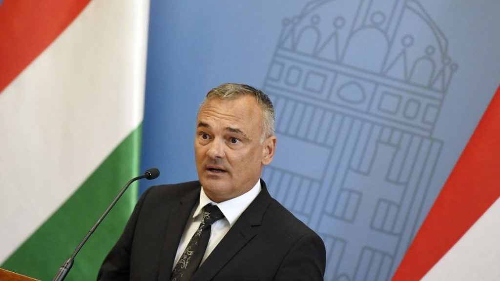 Sex und Korruption: Skandal um den Bürgermeister von Fidesz post's picture