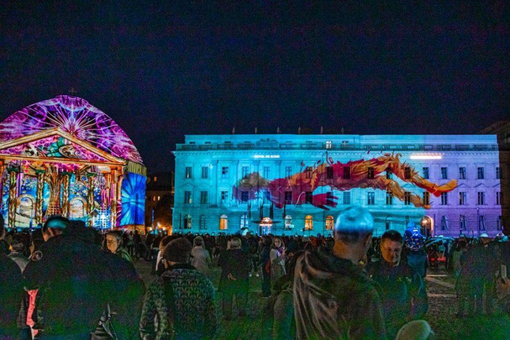 Festival of Lights in Berlin: Ungarischer Künstler bekommt Publikumspreis post's picture