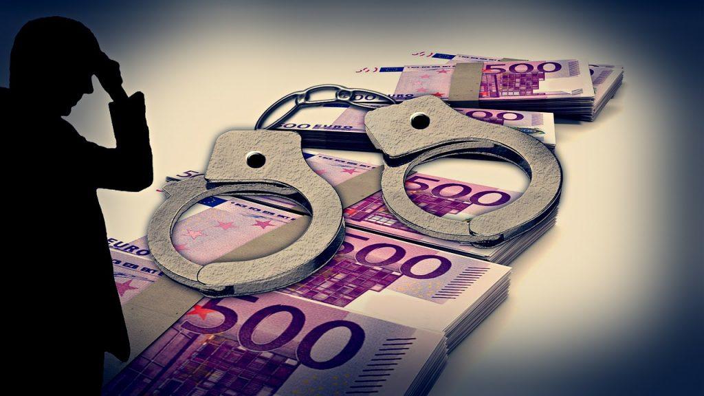 Mehrwertsteuerbetrug von 12 Mio. EUR