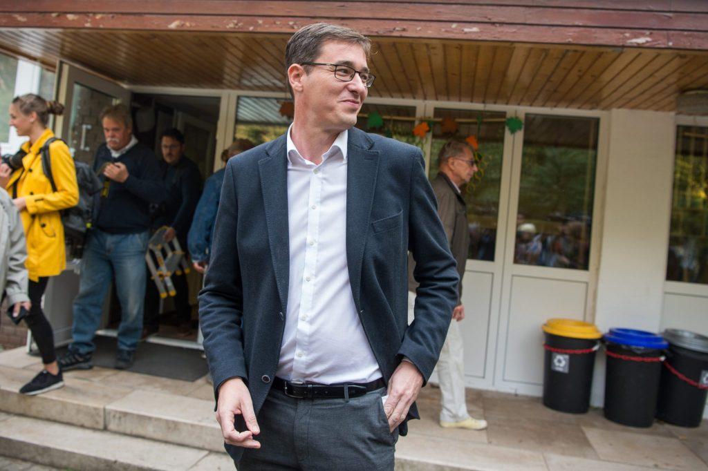 Opposition gewinnt in Budapest post's picture