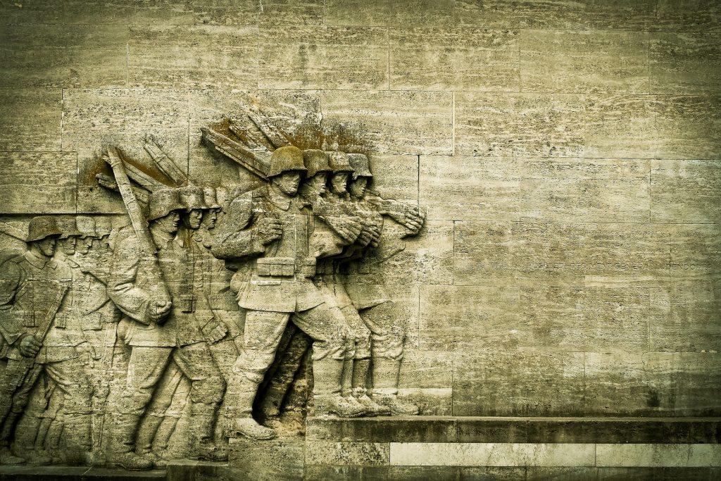 Ungarn erhält Akten von Kriegsgefangenen aus dem Zweiten Weltkrieg post's picture