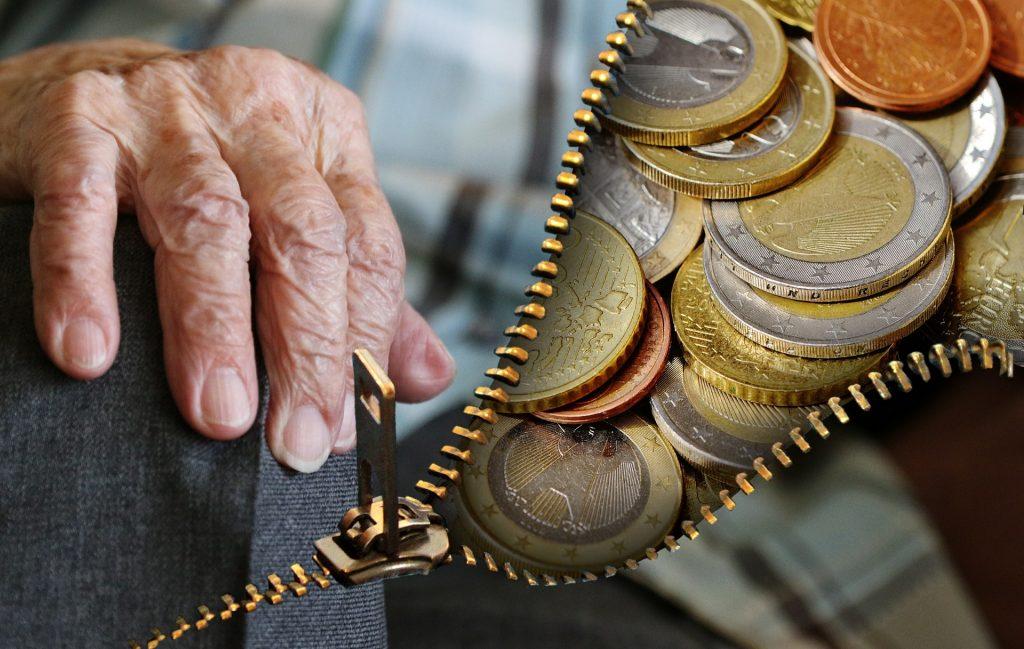 Rentner sollen 20.160 Forint Prämie noch in diesem Jahr erhalten post's picture