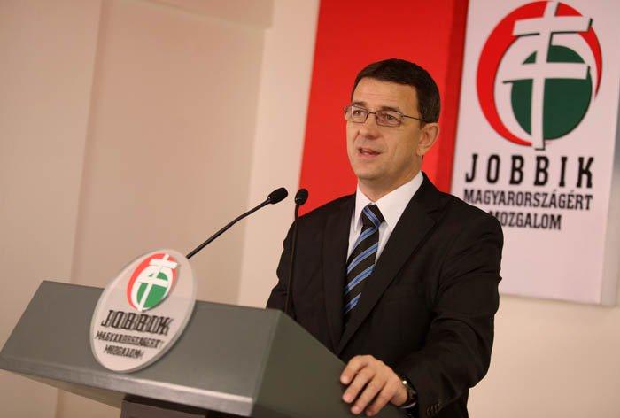 Jobbik: Fidesz-Herrschaft scheint zu wanken post's picture