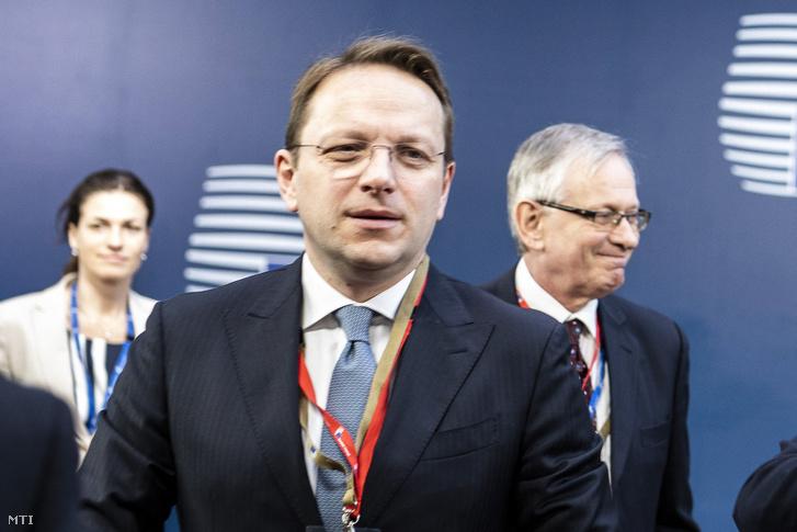 Ungarn schickt neuen Kandidaten ins Rennen post's picture
