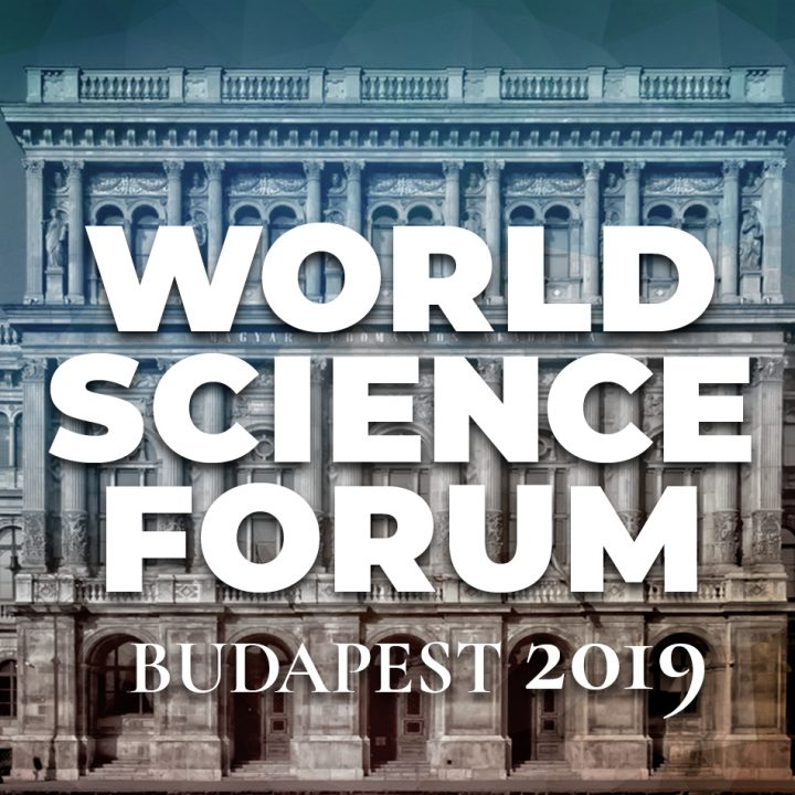 World Science Forum in Budapest