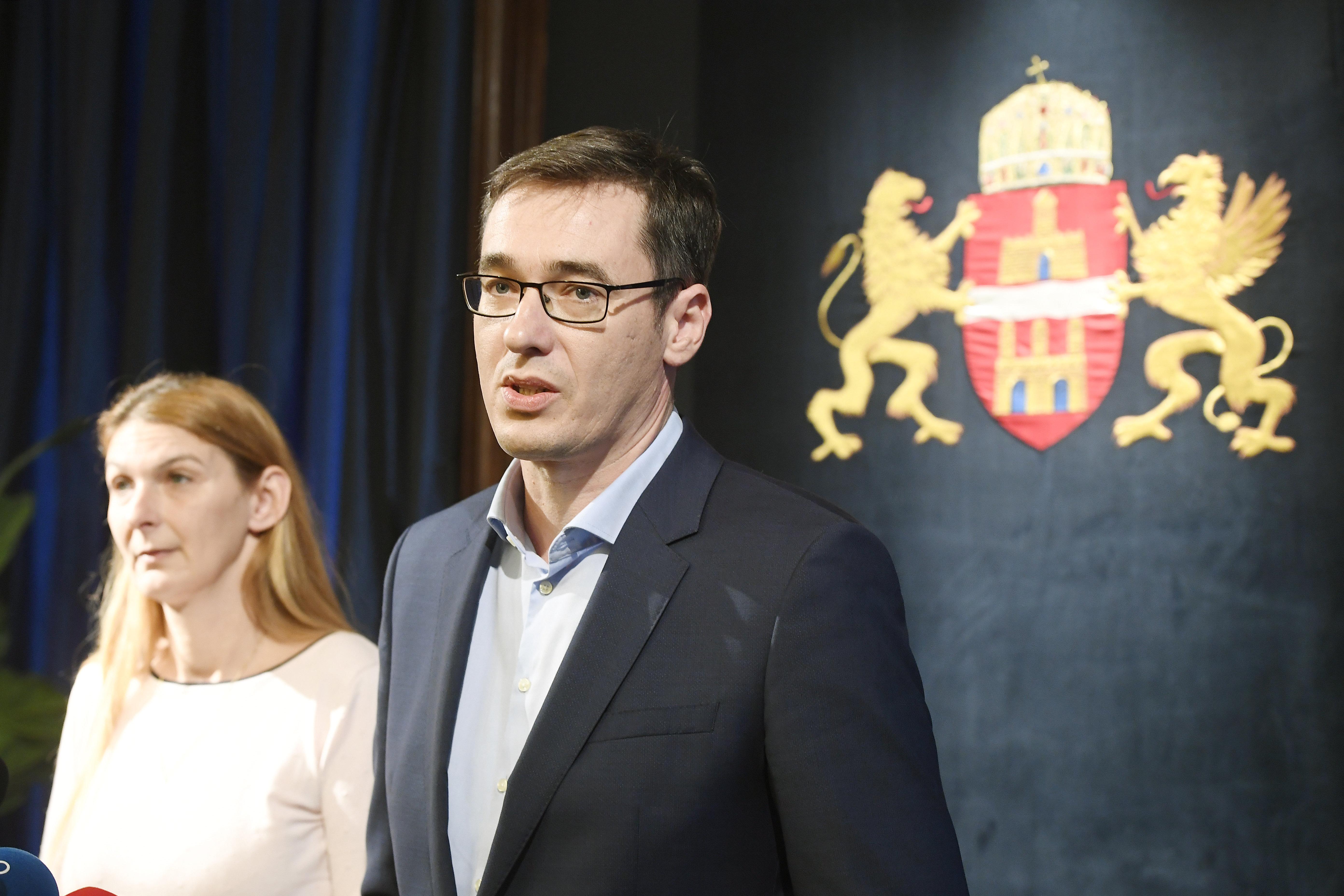 Budapester Oberbürgermeister kandidiert als Ministerpräsident