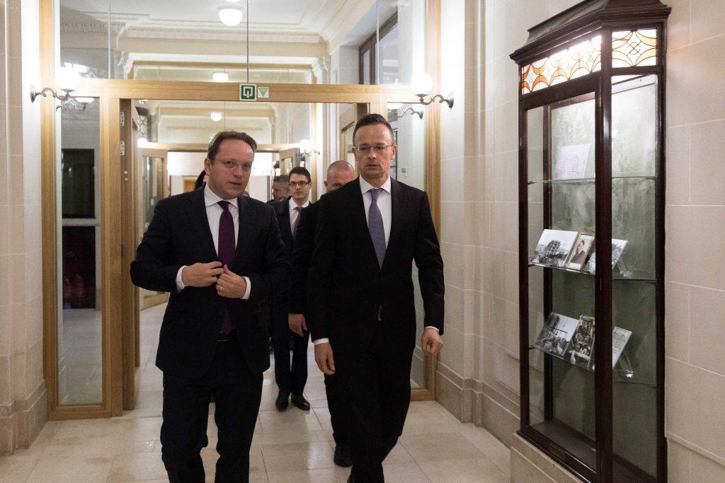 """Kandidat-Várhelyi: """"Nationale und europäische Interessen dürfen nicht getrennt werden"""""""