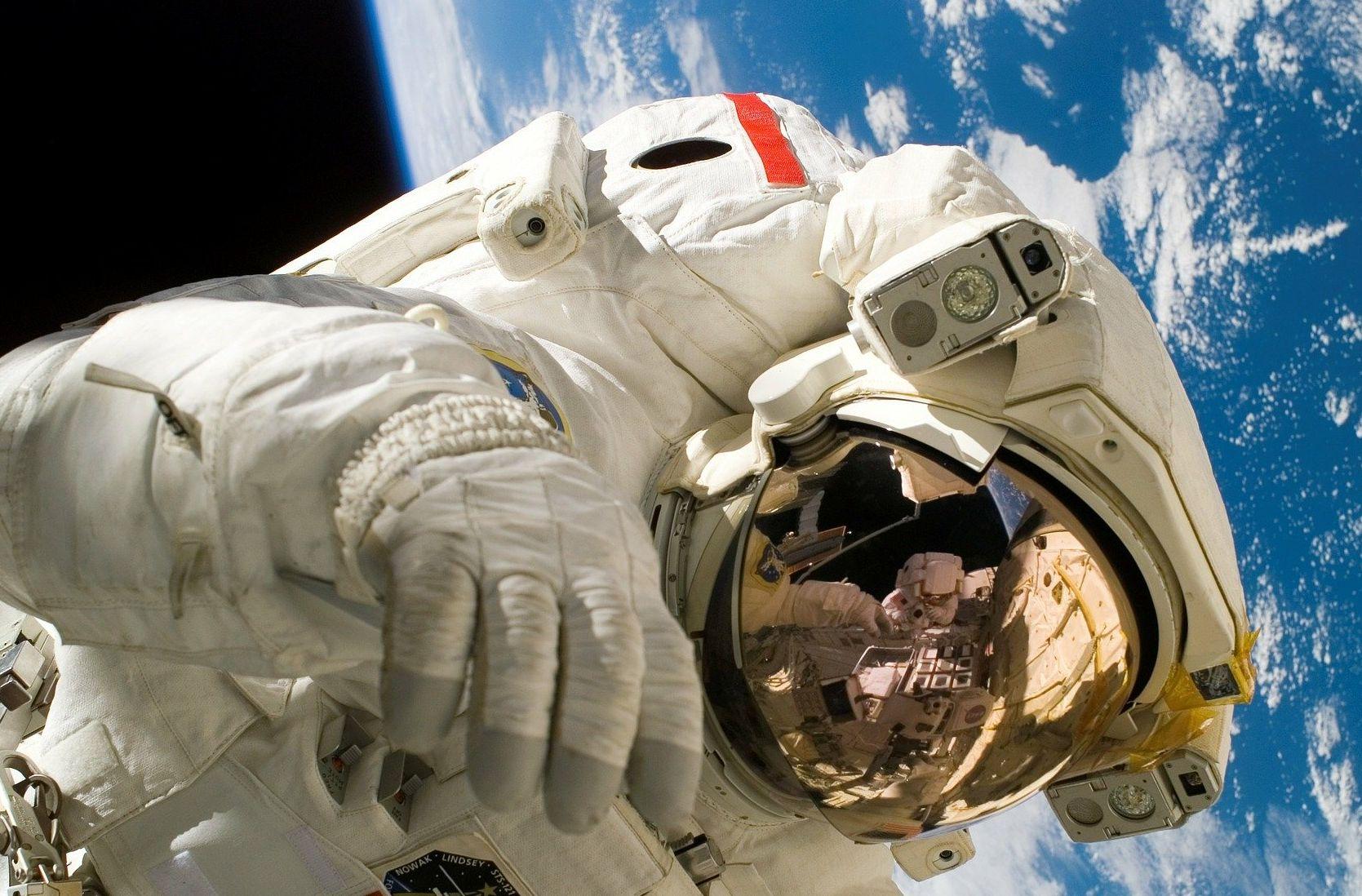 Ungarn plant, 2024 einen Astronauten ins All zu schicken post's picture