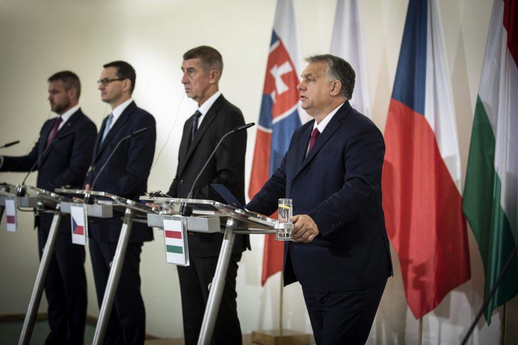 Orbán fordert einen fairen EU-Haushalt post's picture
