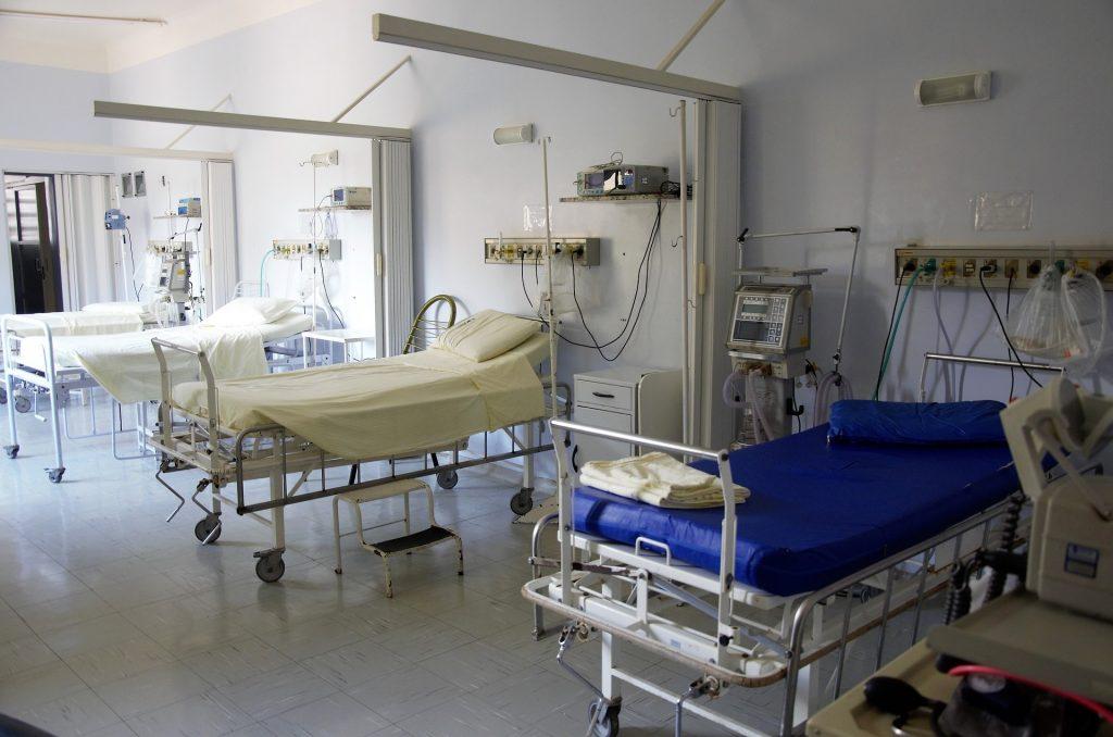 Regierung möchte keine Krankenhäuser schließen post's picture