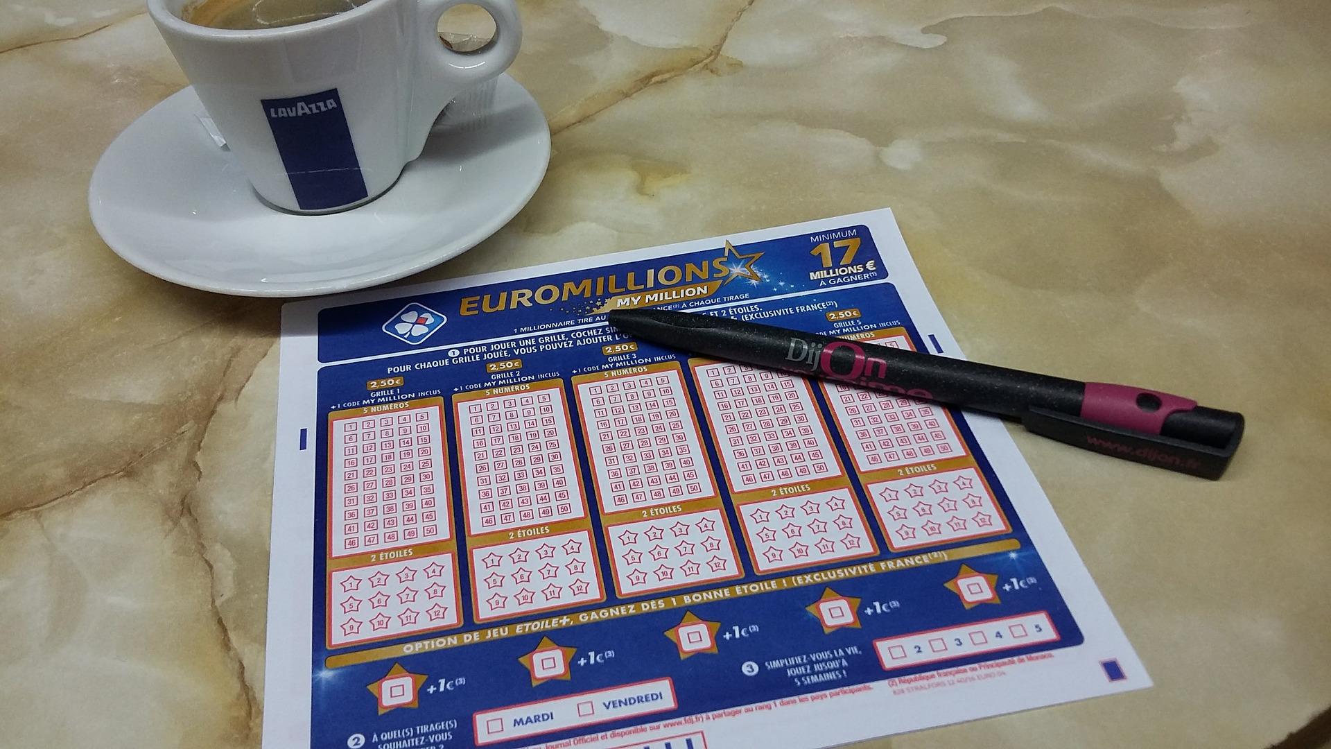 Ein Ungar gewinnt Eurojackpot-Rekord von 30 Millionen Euro post's picture