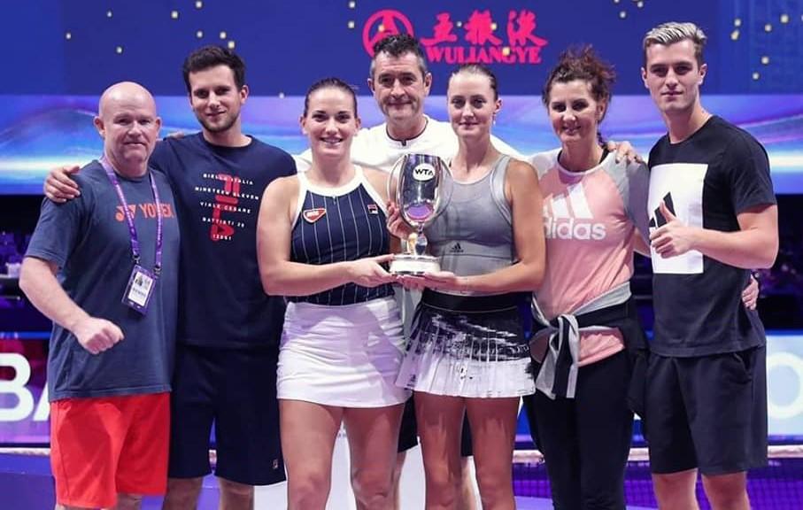 WTA-Finale: Babos und Mladenovic schreiben Geschichte post's picture