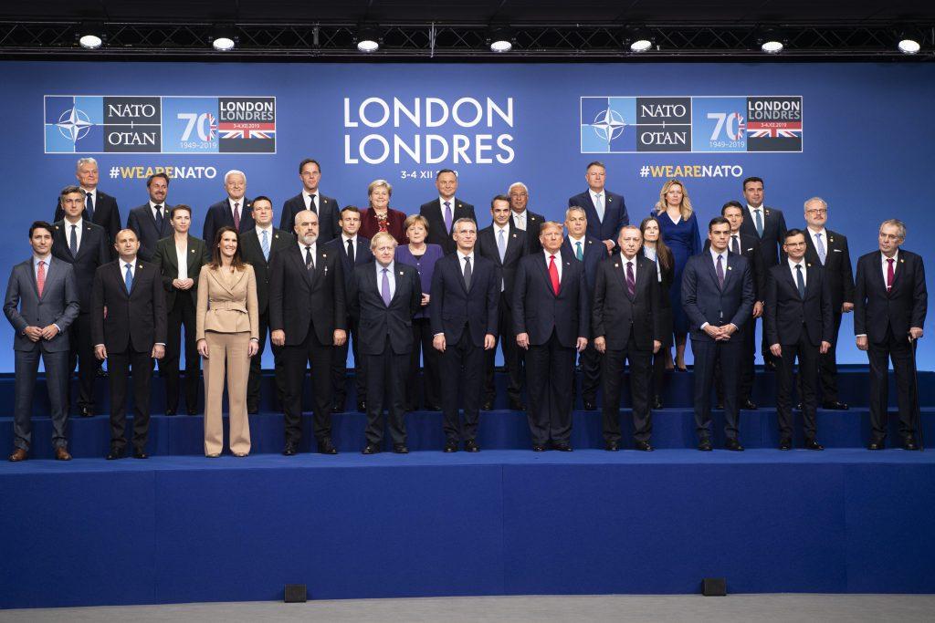 Orbán: NATO anerkannt endlich die Gefahren von Migration post's picture