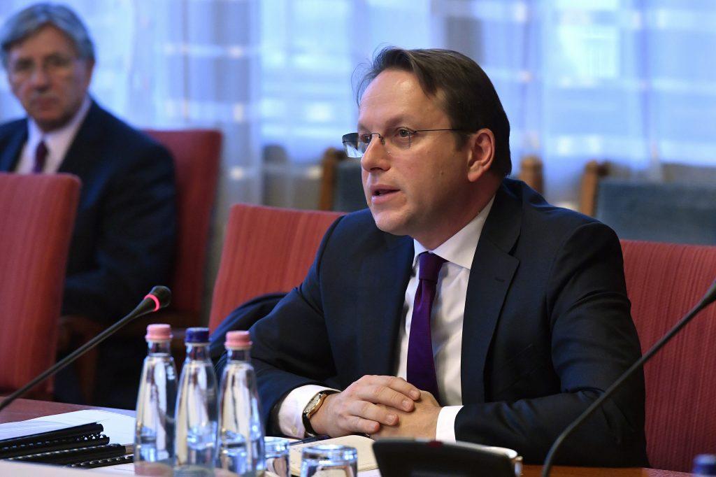 West-Balkanländer brauchen glaubwürdige EU-Integrationsperspektiven