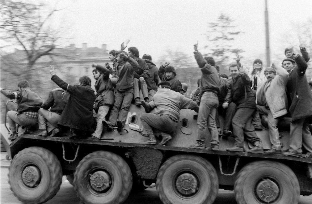 15. Dezember 1989. Die blutigste Episode der Wendezeit, Rumäniens Freiheit beginnt in Temesvár