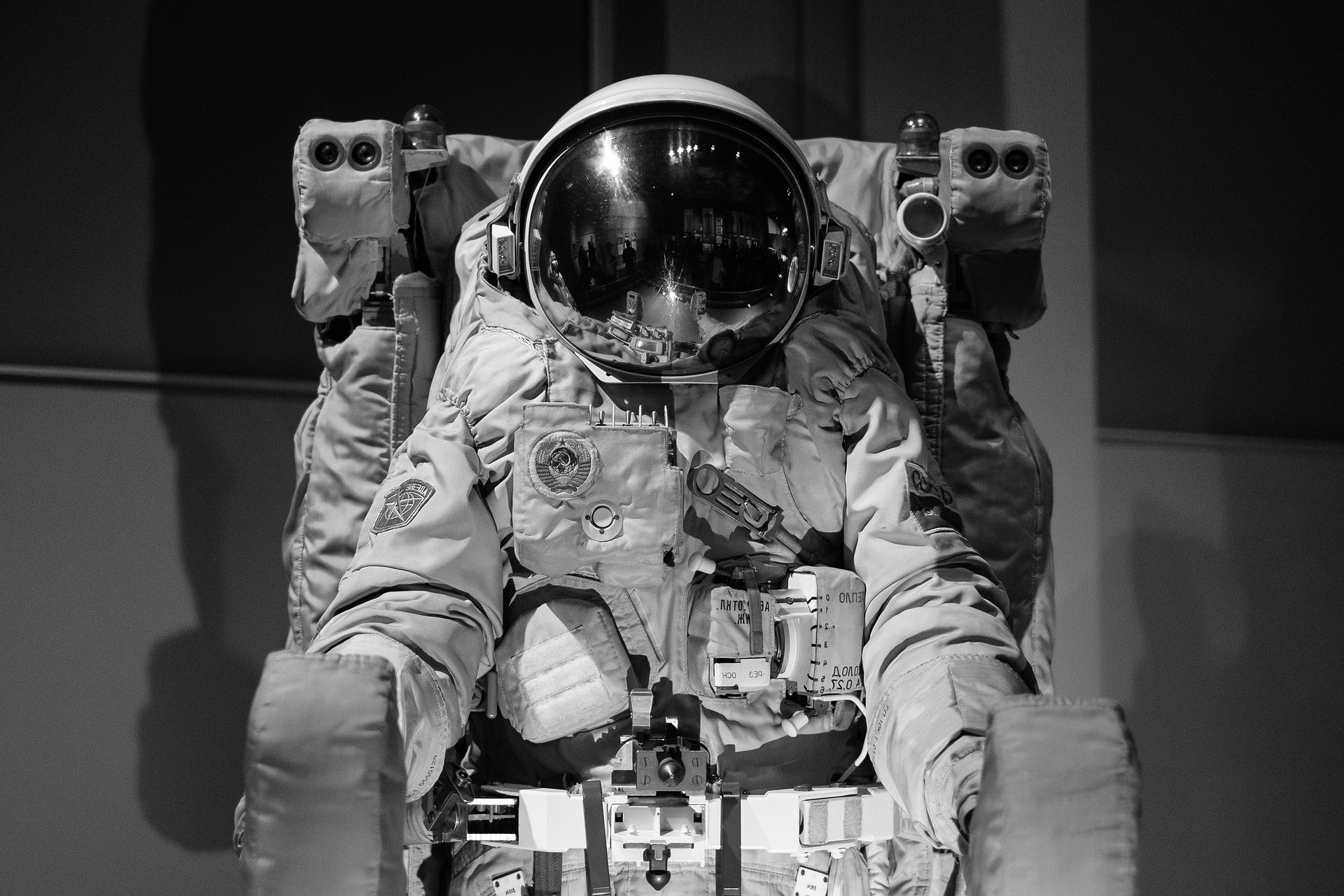 Auswahl eines ungarischen Astronauten beginnt post's picture