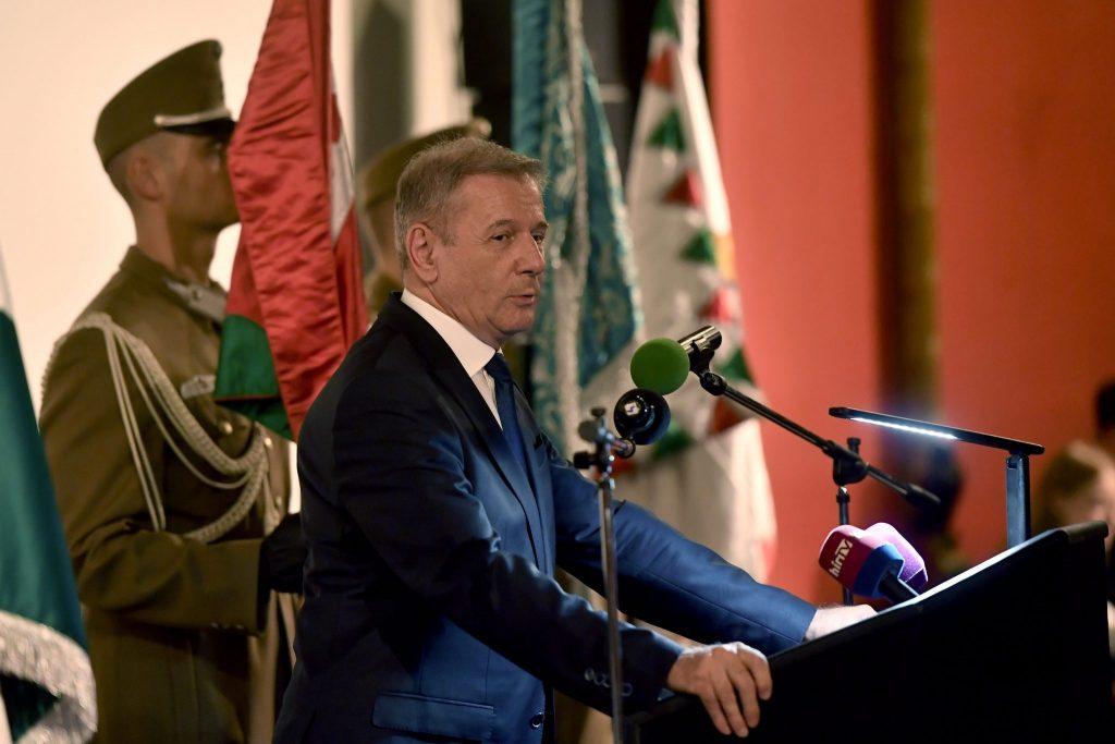 Ungarische Truppen setzen Mission im Irak fort