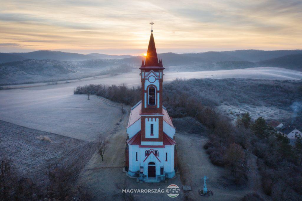 """Spektakuläre Fotos der Gewinner des """"Ungarn 365"""" Fotowettbewerbs"""