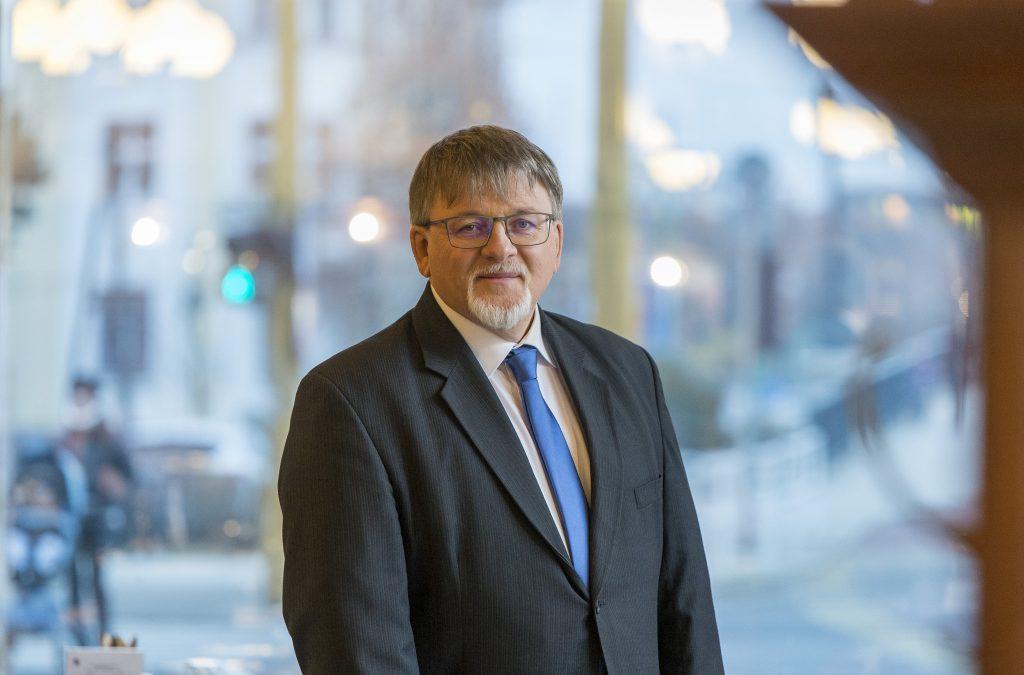 Fidesz-KDNP benennt Bürgermeister-Kandidat von Győr post's picture