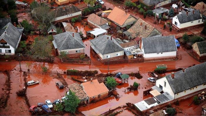 Härtere Urteile im Prozess zur Rotschlammkatastrophe