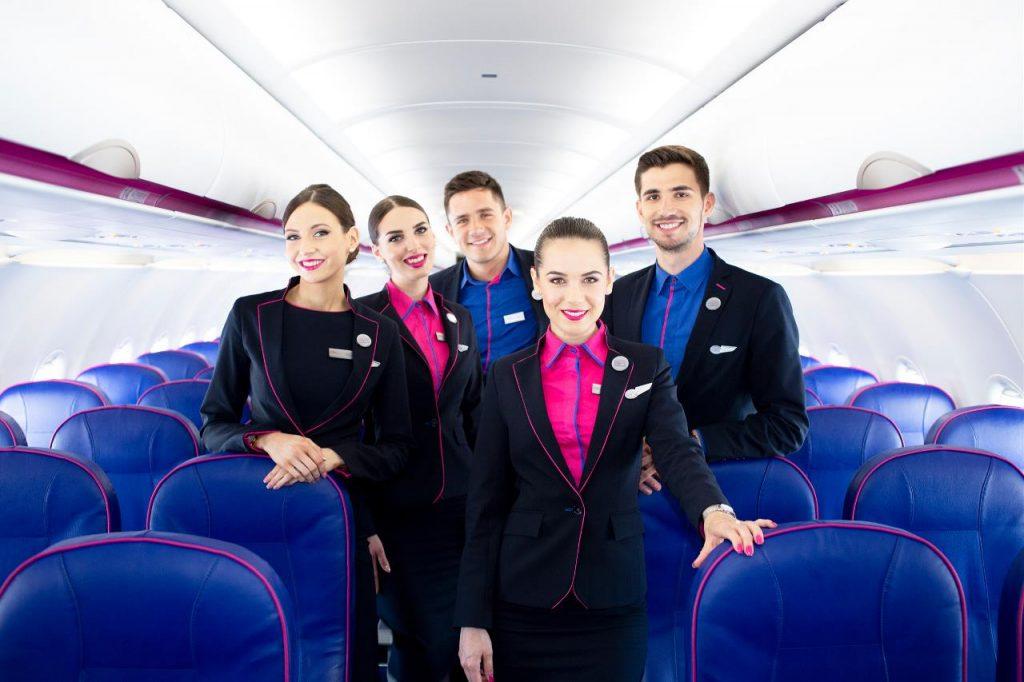 Ungarische Wizz Air gründet neue Fluggesellschaft in Abu Dhabi