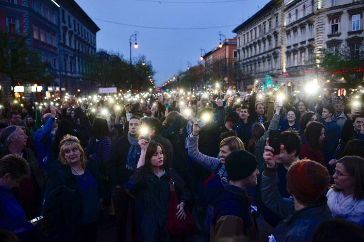 EuGH-Generalanwalt kritisiert Ungarns NGO-Gesetz