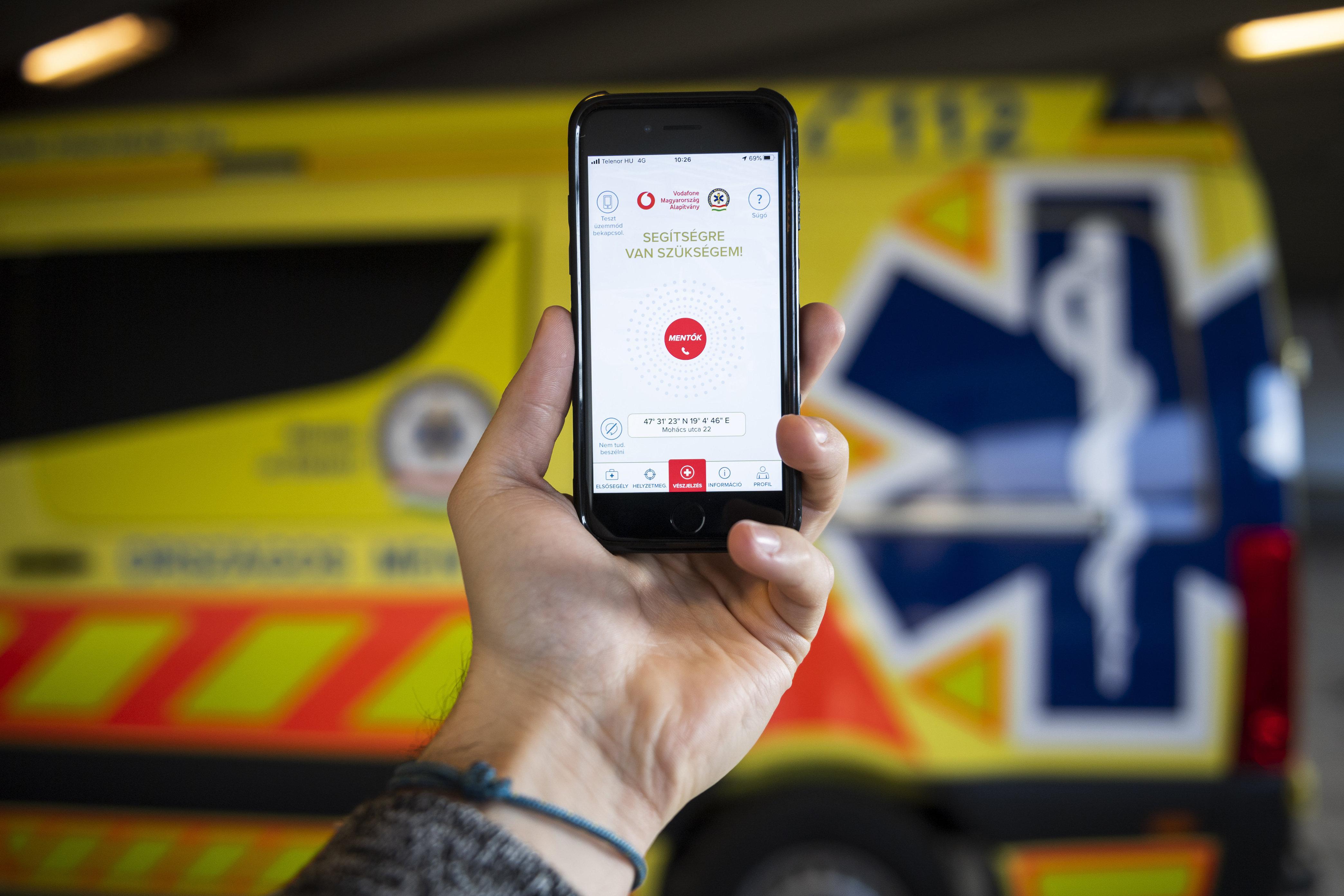 Neue App vom Rettungsdienst soll Leben retten