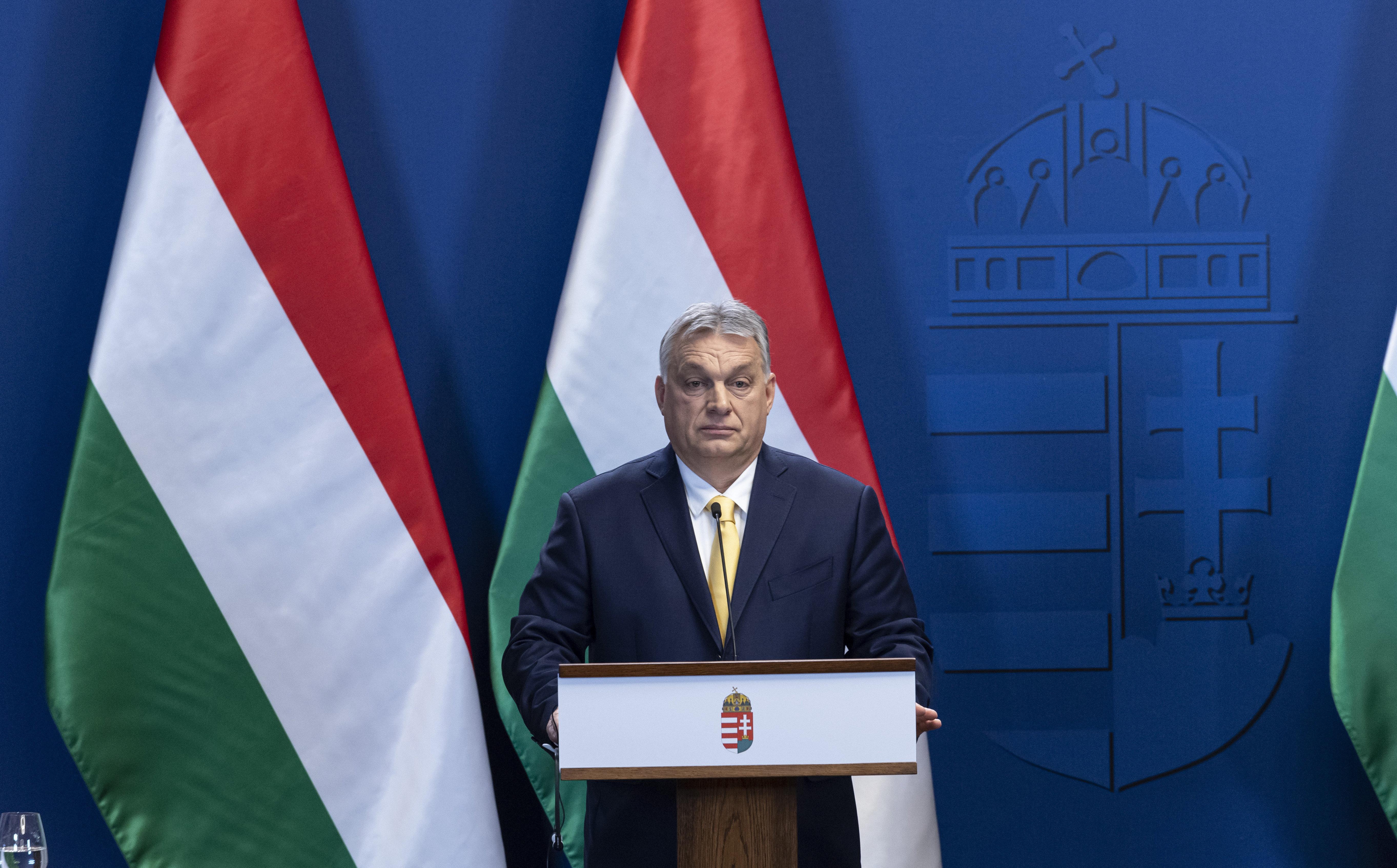 Orbán: Kleinunternehmen in weiteren Sektoren erhalten Steuerbefreiung post's picture