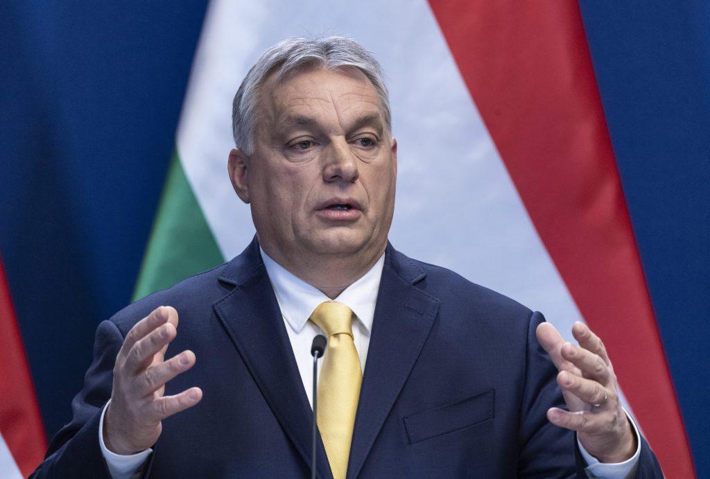 """Orbán im Zeit-Interview: """"Es berührt uns nicht, wenn wir mit Geld erpresst werden"""""""