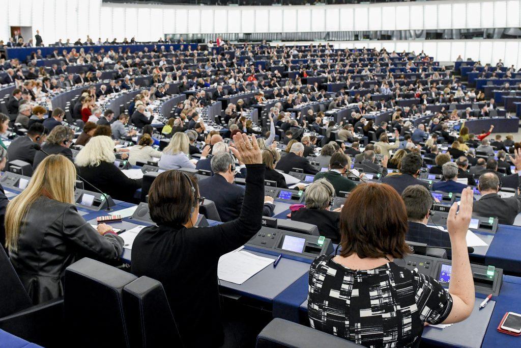 EP: Rechtsstaatlichkeit in Ungarn und Polen habe sich verschlechtert post's picture