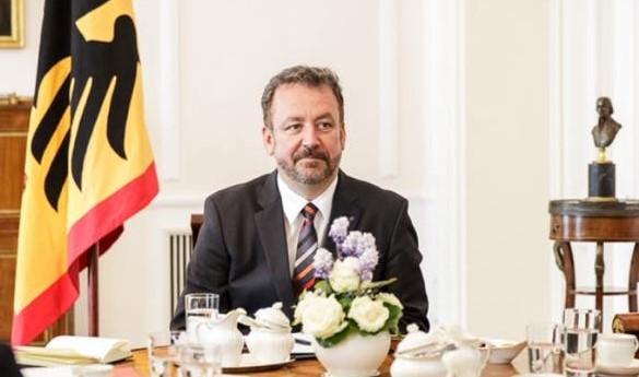 Deutscher Regierungskommissar lobt Ungarns Minderheitenpolitik
