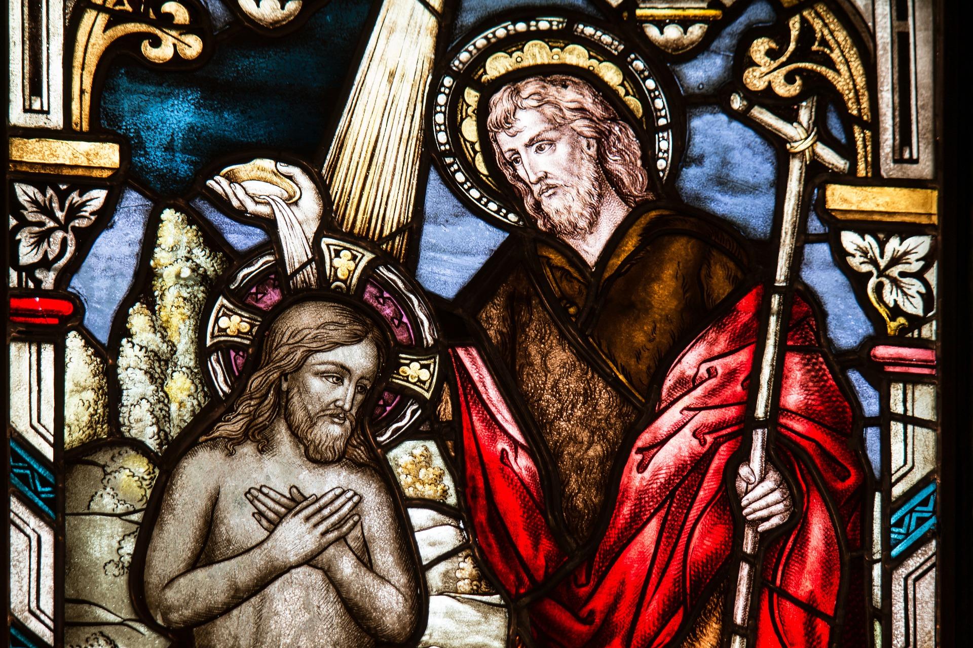 6. Januar: Wir feiern die drei Erscheinungen des Herrn