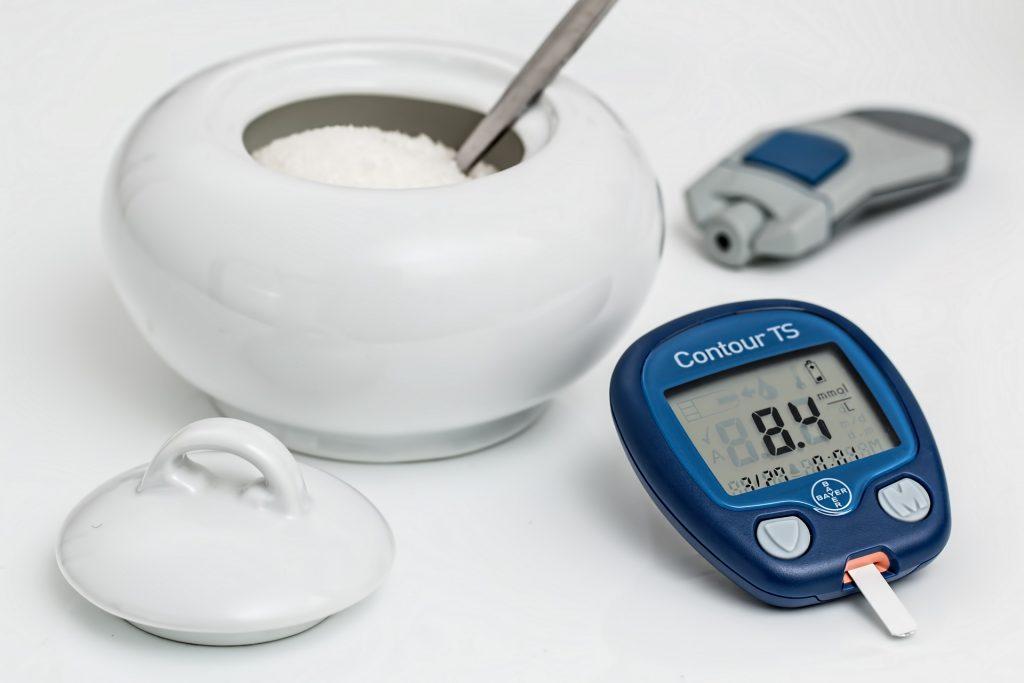 Regierung unterstützt Kinder mit Diabetes post's picture