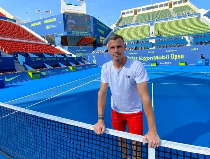ATP Doha: Fantastisches Comeback von Fucsovics