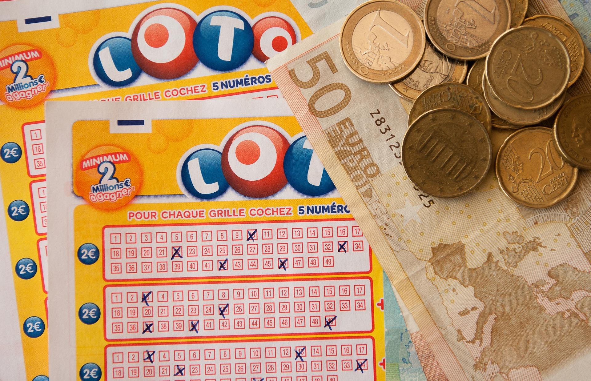 Gewinner Eurojackpot