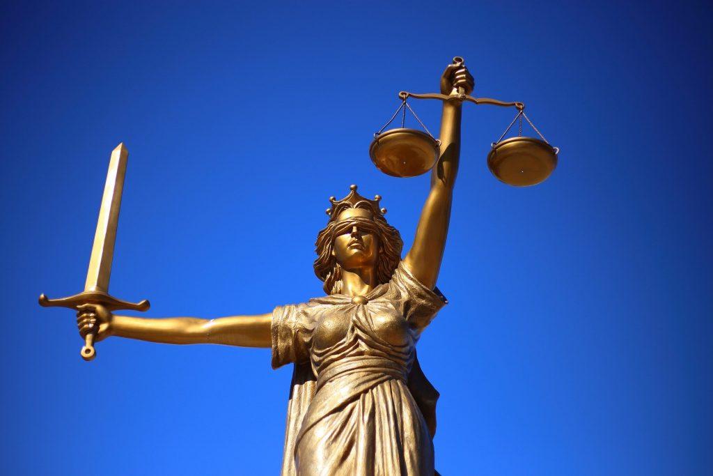 Rechtsanwälte – Protest wegen Stimmungsmache post's picture