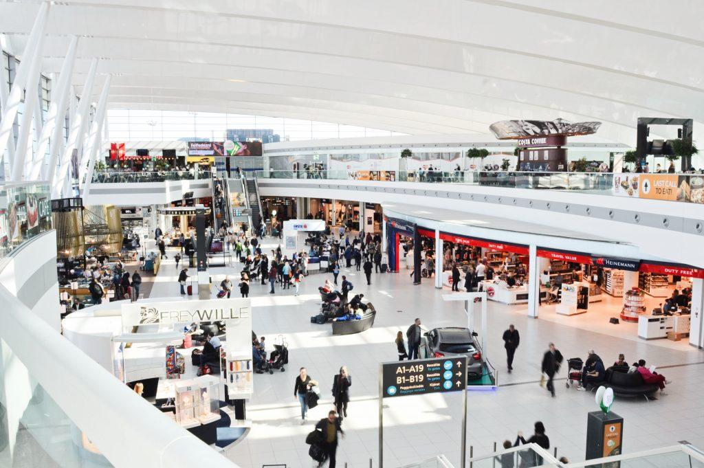 Budapest Airport Zrt.: 16 Millionen Reisende