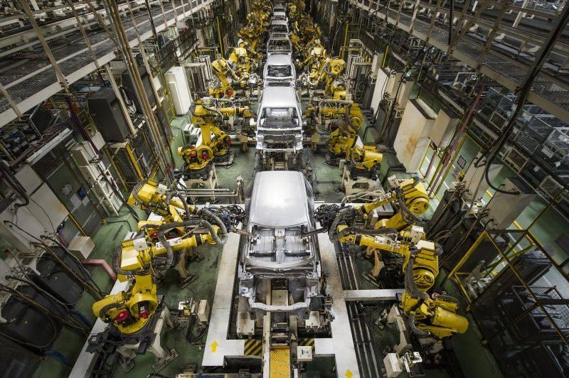 Suzuki wird in Esztergom nur noch Hybridmodelle herstellen