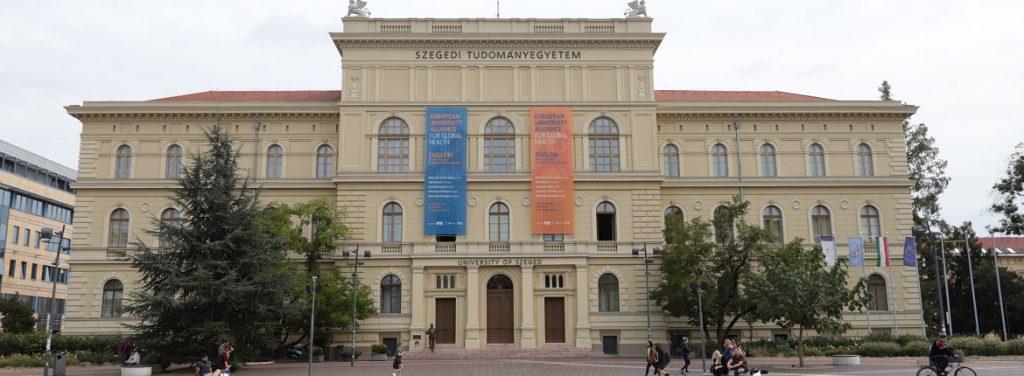 Uni-Szeged: Bildungsprogramm für Gesundheitswesen