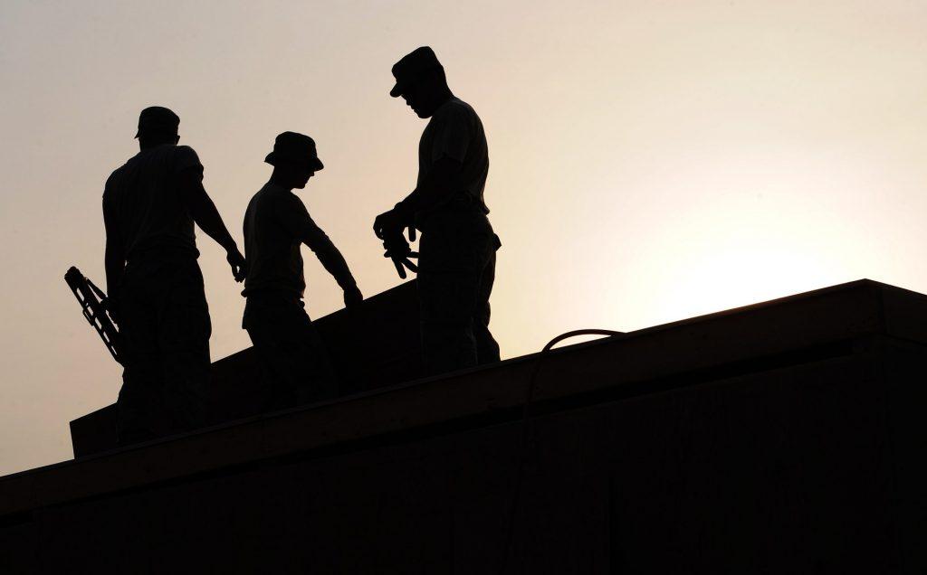 Arbeitslosenquote sinkt auf 3,3%