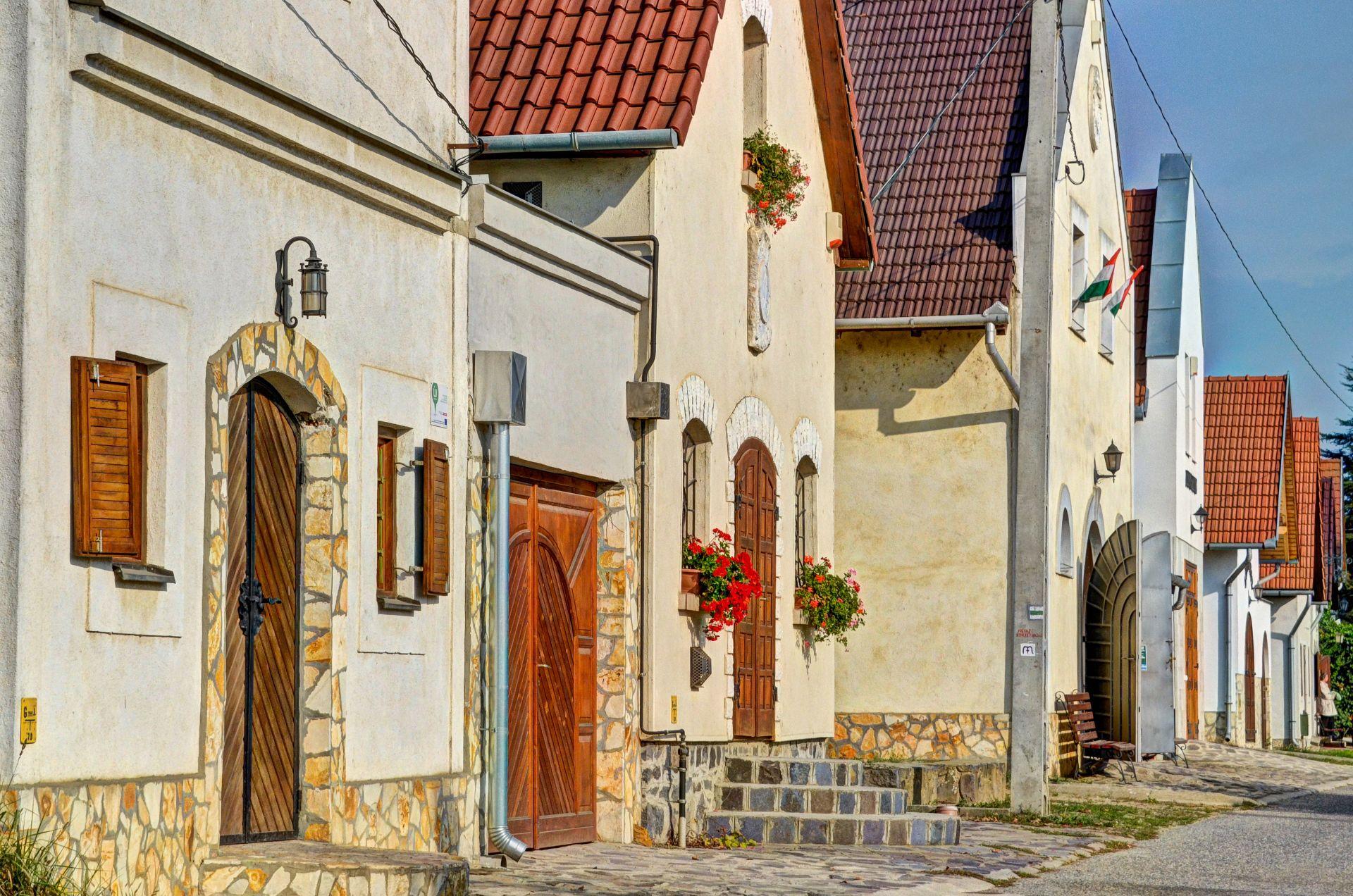 Eine zeitlose Reise durch die verborgenen Schätze der Tokajer Weinregion post's picture