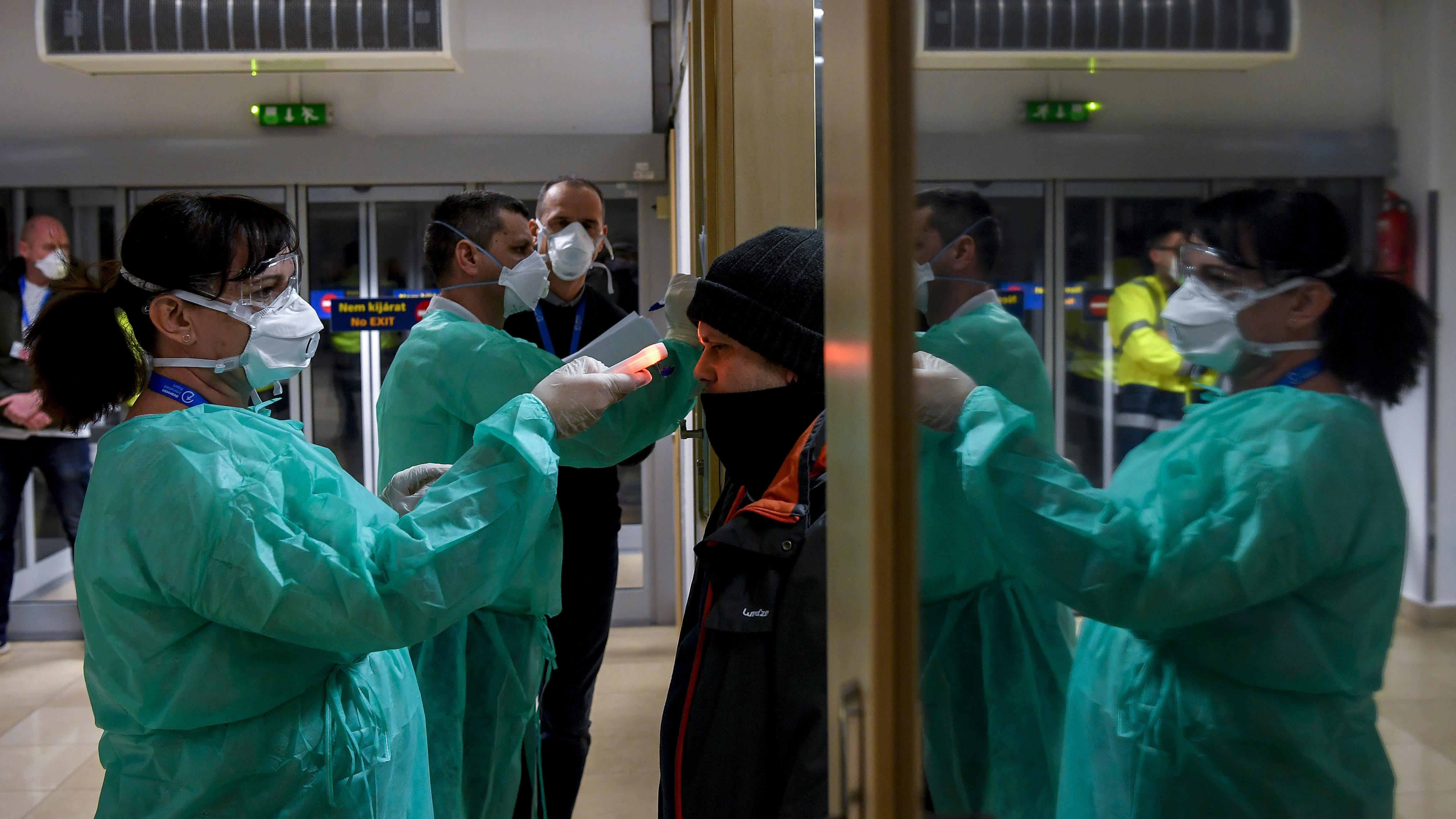 Regierung sieht keine Notwendigkeit für Absage von Veranstaltungen wegen Coronavirus post's picture