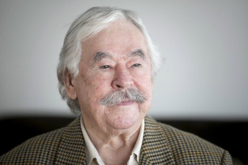 Ungarischer Schriftsteller István Csukás mit 83 Jahren gestorben