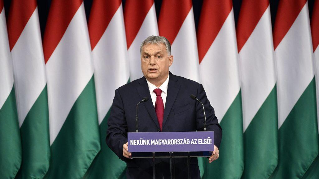 """Orbán: """"Wir haben das erfolgreichste Jahrzehnt des Jahrhunderts hinter uns"""" post's picture"""