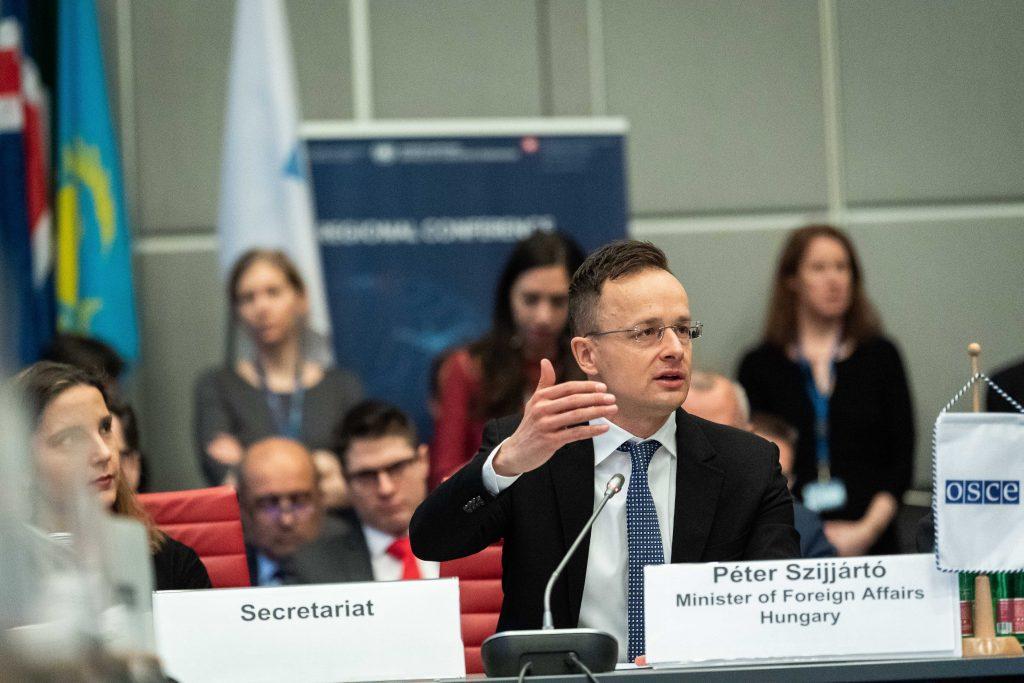 Außenminister: Kommentare des rumänischen Präsidenten sind besonders unzivilisiert