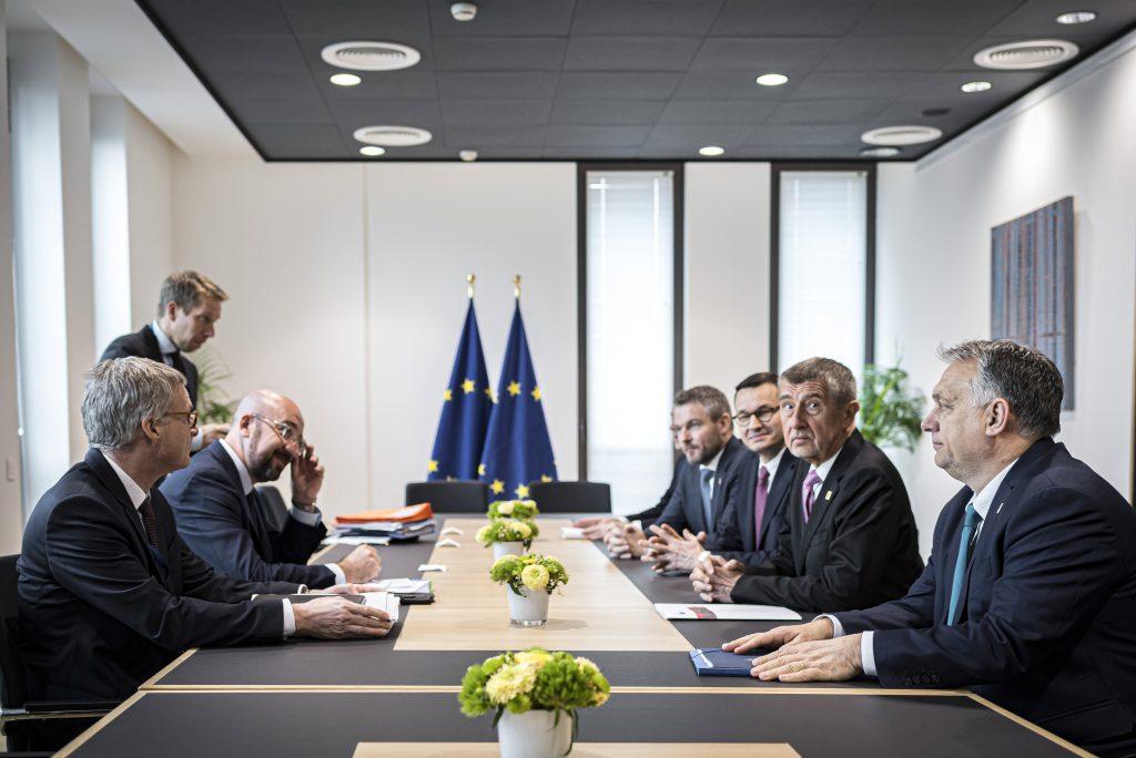 Budapost: Reflexionen zehn Tage nach dem EU-Gipfel