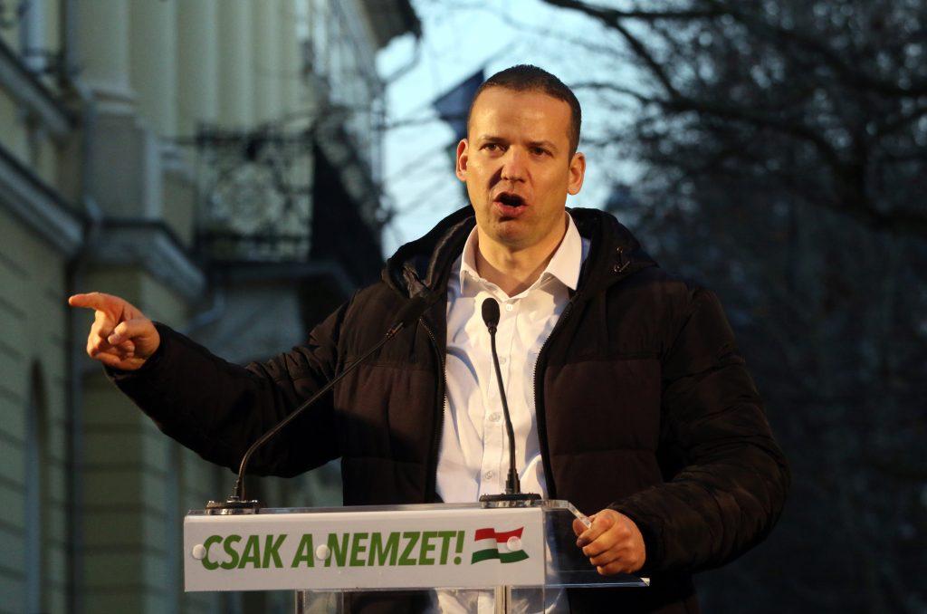 Mi Hazánk ernennt Parteivorsitzenden zum Premierminister-Kandidaten
