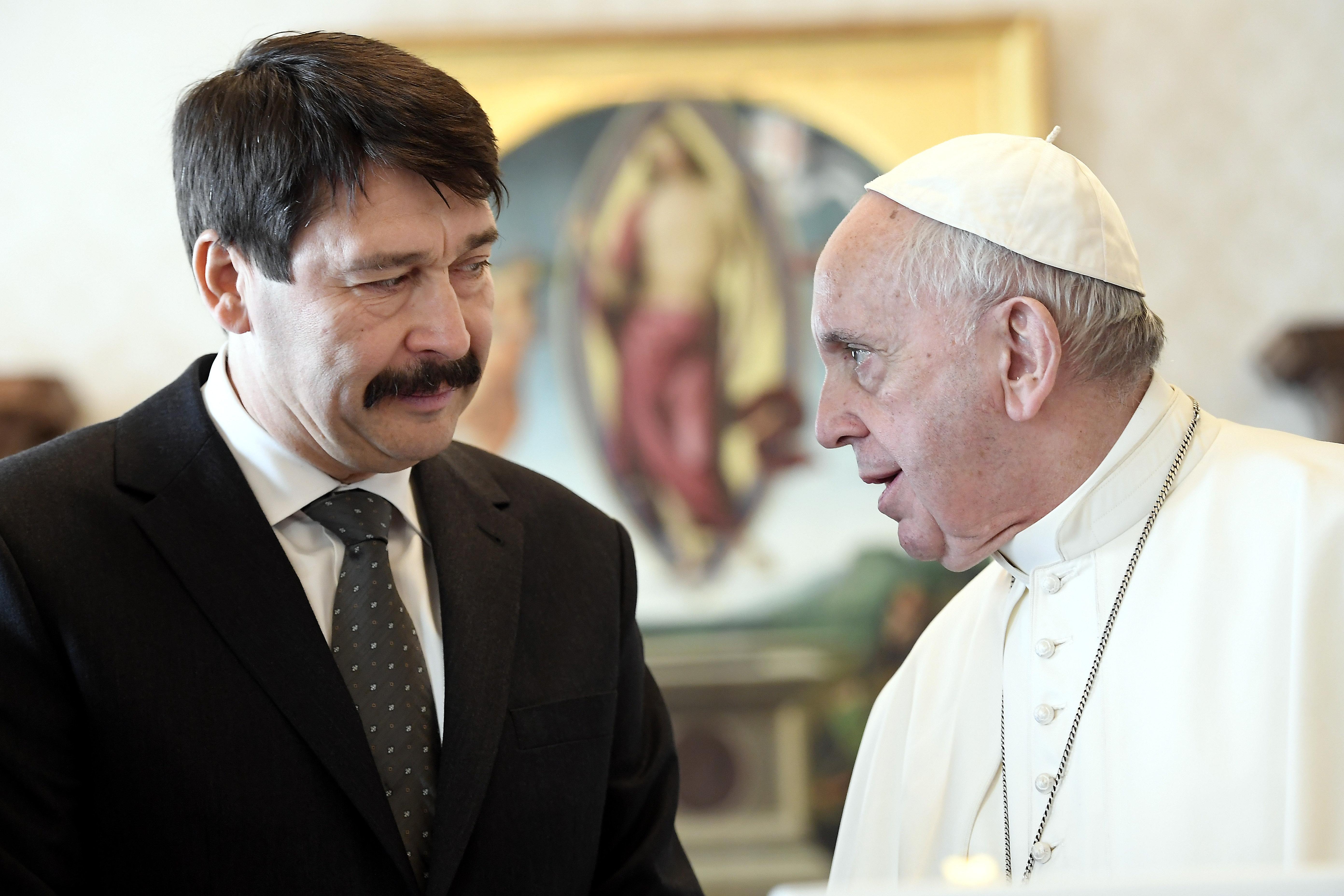 Eucharistischer Weltkongress: Papst will in Ungarn keine führende Politiker treffen