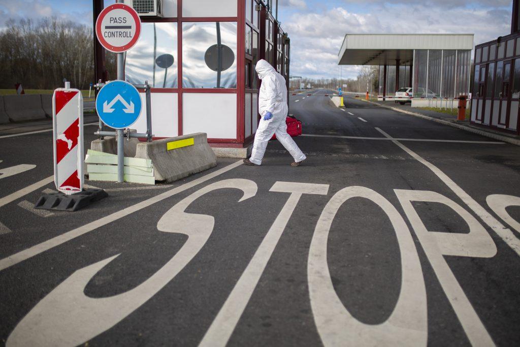 """DK: """"Mangelnde Kontrolle auf öffentlichen Straßen aus Norditalien"""""""